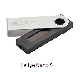 ledge nano s